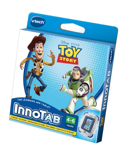 Disney VTech InnoTab Software : Jouet étage