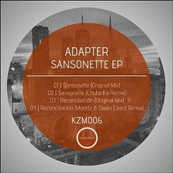 Sansonette EP