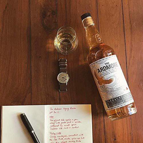 The Ardmore Legacy Highland Single Malt Scotch Whisky, mit Geschenkverpackung, 40% Vol, 1 x 0,7l - 5