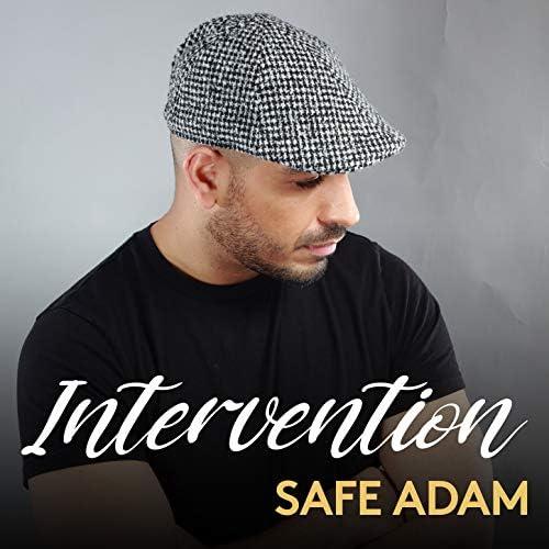 Safe Adam