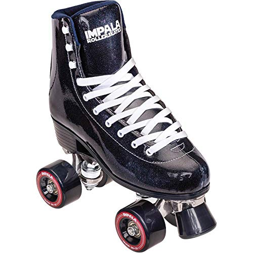 Impala ROLLERSKATES (US 7 / EU 38 / UK 5, Midnight)