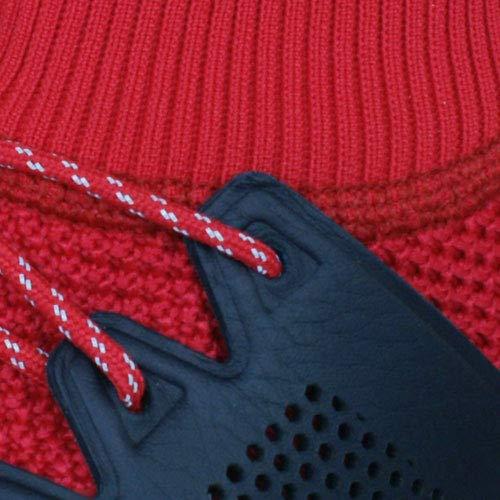 adidas adidas Herren NMD_Xr1 Winter Fitnessschuhe, rot (Escarl/Negbas/Pursho), 40 EU