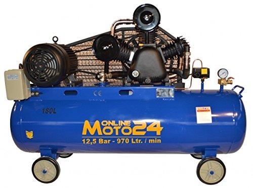 Kompressor CL970/12,5/180