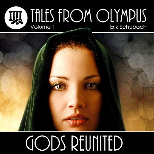 Gods Reunited cover art