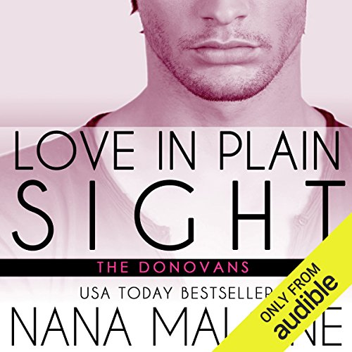 Love in Plain Sight Titelbild