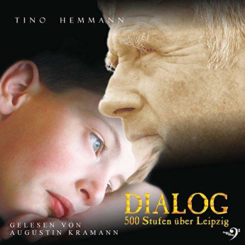 Dialog: 500 Stufen über Leipzig Titelbild