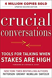 If we go into conversations with a few tools at our disposal, they will be better for us and those we are talking with.