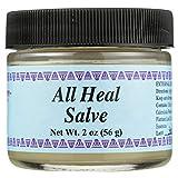 Wiseways Herbals, Salve All Heal, 2 Ounce