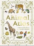 The Animal Atlas (English Edition)