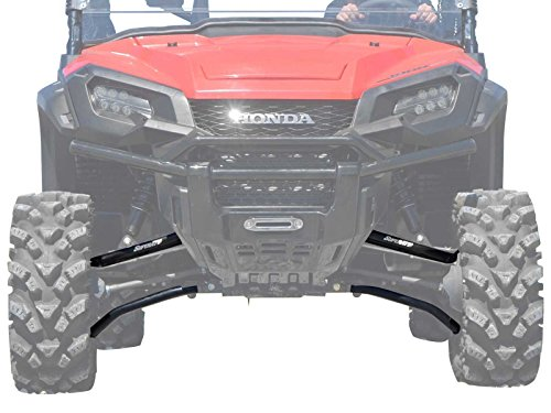 """SuperATV 1.5' Forward Offset A Arms for 2016+ Honda Pioneer 1000/1000-5 