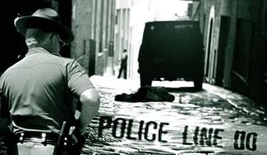 fbi crime scene training