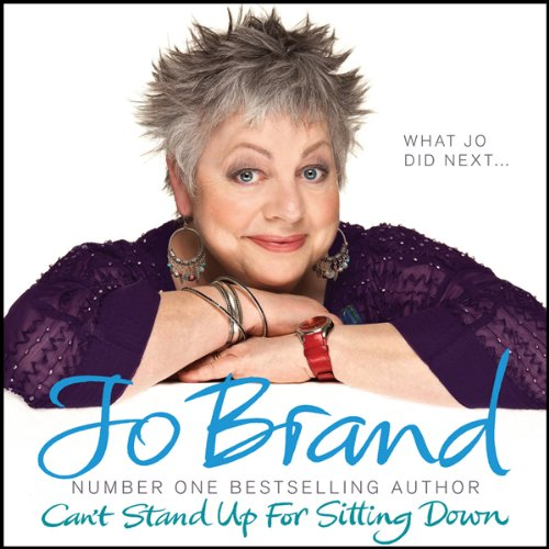 Couverture de Can't Stand Up For Sitting Down