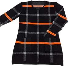 فستان كاجوال من يولان فستان بنمط كنزة للنساء