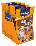 Vitakraft Hundesnack, Fleischige Happen mit Leberwurst - 4