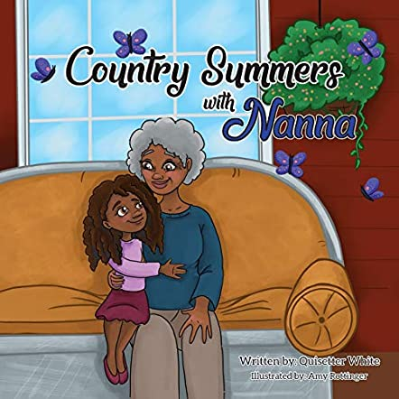 Country Summers with Nanna