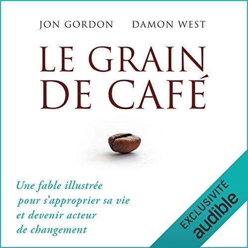 Couverture de Le grain de café