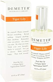 Demeter Tiger Lily Cologne Spray By Demeter For Women