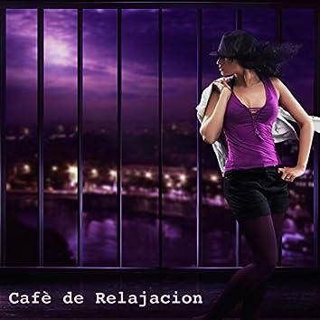 Cafè de Relajacion - Musica Instrumental Lounge y Chillout Relajante con Sonidos de la Naturaleza Easy Listening