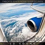 Airplane Cabin 3D Sound