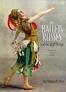 stage ballet costumes