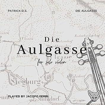 Die Aulgasse - Violin Solo