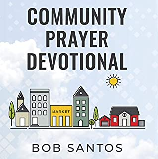 Community Prayer Devotional audiobook cover art