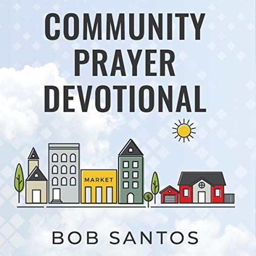 Community Prayer Devotional cover art