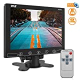 10-Inch Security Camera Monitor Screen - 1080p HD Widescreen Video Monitor...