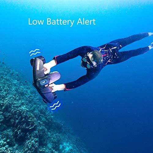 Tauchscooter WINDEK Sublue Seabow Bild 2*