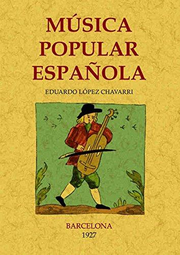 Música popular española