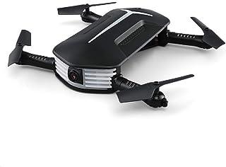 طائرة هليكوبتر شخصية صغيرة ، طائرة بدون طيار صغيرة وكاميرا عالية الدقة 720P ، طائرة بدون طيار جيروسك