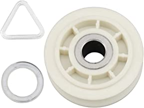 279640 Dryer Idler Pulley Replacement for Whirlpool Maytag Kenmore Dryers Replaces 3388672 697692 AP3094197 W10468057 by AUKO