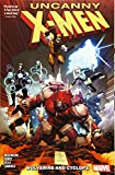 Uncanny X-Men: Wolverine and Cyclops Vol. 2