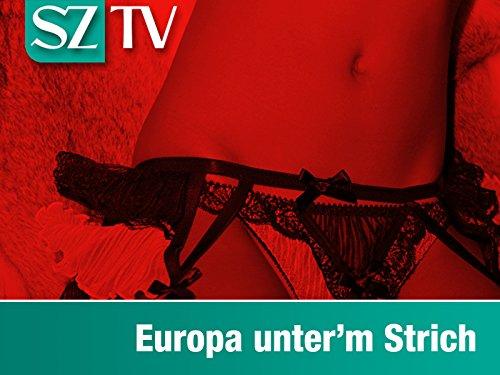 Europa unter'm Strich, Teil 2