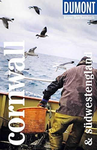 DuMont Reise-Taschenbuch Reiseführer Cornwall & Südwestengland: mit praktischen Downloads aller Karten und Grafiken (DuMont Reise-Taschenbuch E-Book)