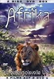 Afrika - Die geheimnisvolle Welt (2 DVDs) - Hugo von Lawick