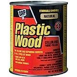 Dap Plastic Wood Filler