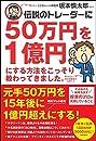 伝説のトレーダーに50万円を1億円にする方法をこっそり教わってきました。