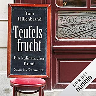 Teufelsfrucht cover art