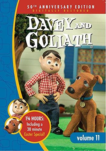 Davey and Goliath - Volume 11