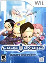 Best code lyoko factory Reviews