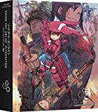 Sword Art Alternative Gun Gale Online-Partie 1/2-Edition Collector Bluray [Blu-Ray]