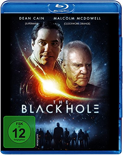 The Black Hole [Blu-ray]