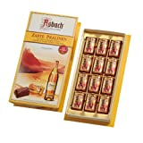 Asbach-Pralinen Packung 125 g, 2er Pack (2 x 125 g)