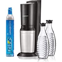 SodaStream Aqua Fizz Sparkling Water Maker Kit + $26 Kohls Rewards