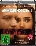Die Blu-ray zu Amerikanisches Idyll bei Amazon
