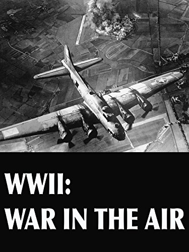 WWII: War In The Air