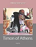 Timon of Athens: Largr Print