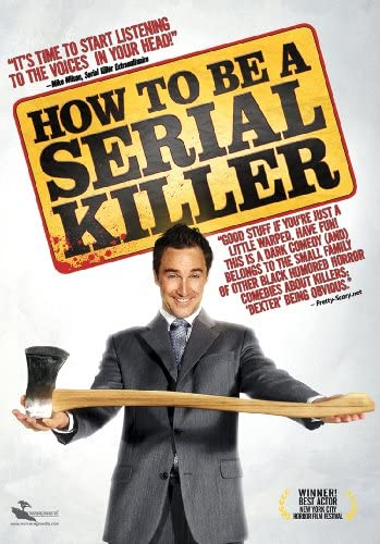 How To Be A Serial Killer product image