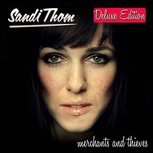 Sandi Thom feat. ジョー・ボナマッサ
